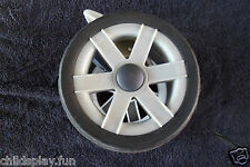 Chicco cortina stroller wheel (front double wheel) SIZE 6 7/8