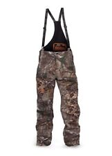 First Lite North Branch Soft Shell Hunting Bibs Size-L