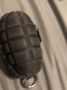 Condor Grenade Key Chain Pouch - Black - 221043-002
