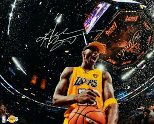 KOBE BRYANT 8X10 SIGNED CELEBRITY PHOTO PICTURE REPRINT