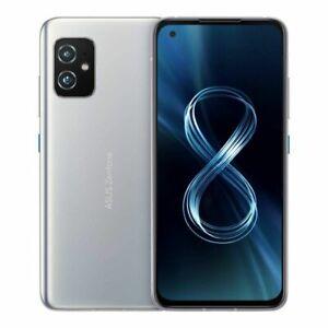 Asus Zenfone 8 ZS590KS 8 128GB Horizon Silver no extra cost Best
