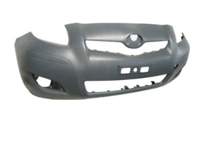 FRONT BUMPER BAR COVER FOR TOYOTA YARIS NCP90 2008-2015