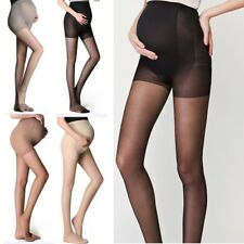 Fashion Pregnant Women Stockings Thin Oversized Bottom Silk Socks Leggings