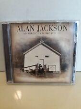 Precious Memories by Alan Jackson (CD, Feb-2006, Arista)