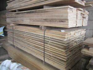Oak planks 2.4 m 150 x 25