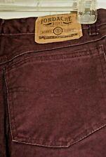 Vintage Gorgeous PURPLE Jordache Jeans Tapered