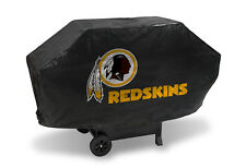 Washington Redskins Economy Team Logo BBQ Gas Propane Grill Cover - NEW