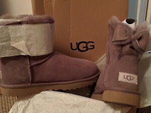 puerta escalada Silicio  Las mejores ofertas en Zapatos de Mujer UGG Australia | eBay