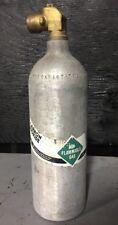 Carbon Dioxide Tank 1.25lb Liquid Capacity Empty. Our #2