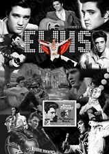 Elvis Presley Gift   Music Photo Poster Picture Print ONLY   Wall Art A4  