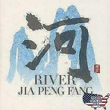 JIA PENG FANG/SORMA - RIVER USED - VERY GOOD CD