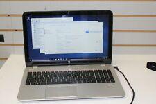 HP ENVY TouchSmart 15-j173cl A10 2.50GHz 12GB 1TB HDD Touchscreen Laptop