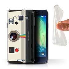 Fundas y carcasas brillantes Para Samsung Galaxy A7 de plástico para teléfonos móviles y PDAs