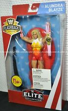 WWE Wrestling Build Heartbreak Hotel Flashback Elite Figure Alundra Blayze