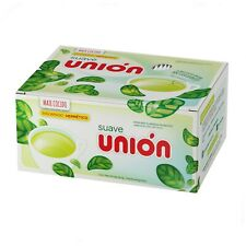 UNION SUAVE COCIDO YERBA MATE IN TEABAG FORM X40 BAGS