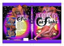 French Women's Wrestling - FRENCH WILD CATFIGHT 4 DVD Amazon's Prod