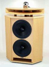 Visaton Lautsprecher Bausatz 890 MK III Paar  026099