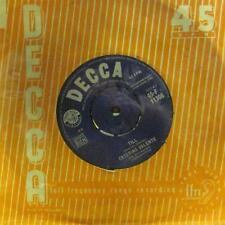 """Caterina Valente(7"""" Vinyl)Till-Decca-F 11306-UK-VG/VG"""