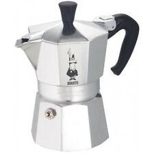 Bialetti Moka Express 18 Cup Espresso Maker Stovetop Coffee Perculator Brewer