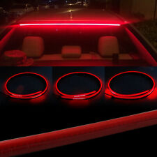 """40"""" LED Roofline 3rd Brake Light Rear Windshield Stop Flow Signal Sequential"""