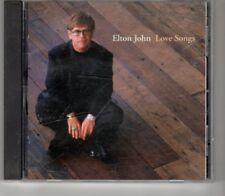 (HO216) Elton John, Sleeping With The Past - 1996 CD (wrong artwork)