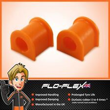 Land Rover Freelander 1 Front Anti Roll Bar Bushes in Poly Polyurethane Flo-Flex