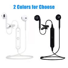 Wireless Running Sports Bluetooth Headphones Headset Stereo Earphone Universal