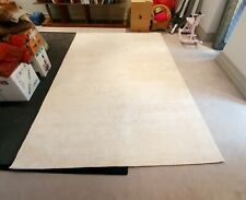 Bellagio Off White Rug Good Weave 200 X 300cm by Asiatic London