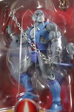 PANTHRO 2016 Thundercats Classics Figure Matty Collector Mattel Third Earth MISB