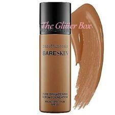 bareMinerals BARESKIN Pure Brightening Serum Foundation SPF20  30ml BARE ALMOND