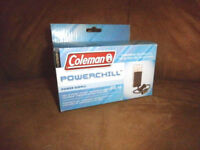 Coleman Powerchill Power Supply - Thermoelectric Cooler Converts - You Choose