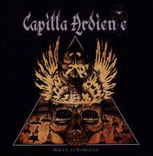 Capilla Ardiente – Solve Et | Candlemass Solstice Black Sabbath Cathedral