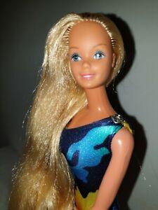 Barbie tropical 1985 vintage