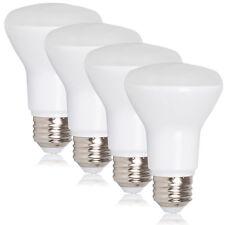 Maxxima BR20 7 Watt LED Warm White 600 Lumens 50 Watt Equivalent (Pack of 4)
