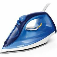 PHILIPS / PHILLIPS EasySpeed Electric Iron With Steam Boost NEW / Boxed