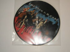 """Pink Grease – The Pink G.R.EASE [Picture Disc 7"""" Single] New Mute Records"""