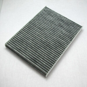 Carbon Cabin Air Pollen Filter For Audi A3 1J0819644A 1J0819644