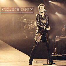 Dion, Celine, Live a Paris, Excellent Extra tracks, Import, Live