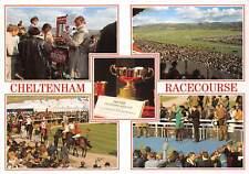 uk39834 stadium estade sport arena cheltenham racecourse sport  uk