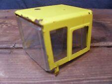 Mighty Tonka Crane Upper Cab Assembly Original Paint Mid 1970's