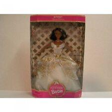 Barbie Club Wedd Collectable Wedding Barbie 1997 Damaged Box