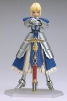 figma 003 Fate/stay night Saber Armor Ver. Figure Max from Japan Factory