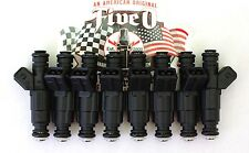 SALE (8) 4-hole Fuel Injectors Chevy GMC 7.4L 454 cid BOSCH Add HP, MPG $399.99