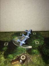 Axis and Allies War at Sea Tbd Devastator 20/64 No Card