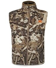First Lite Uncompahgre Insulates Cipher Hunting Vest-L