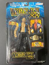 NEW 2002 JAKKS Pacific WWE WrestleMania X8 DDP Wrestling Action Figure