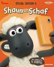 Shaun das Schaf - Special Edition 5 (2018, Blu-ray)