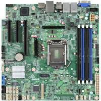 Intel S1200SPSR Server Motherboard - Intel C232 Chipset - 1 Pack (dbs1200spsr)