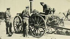 Russian Army Soldiers 1914 World War 1 7x4 Inch Reprint Photo