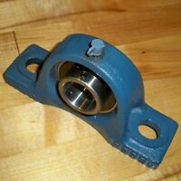 1.9375 in Pillow Blocks Cast Iron UCP210-31 Mounted Bearing UC210-31+P210 QTY:1